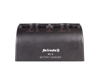 BC-5 Multi-functional Charger